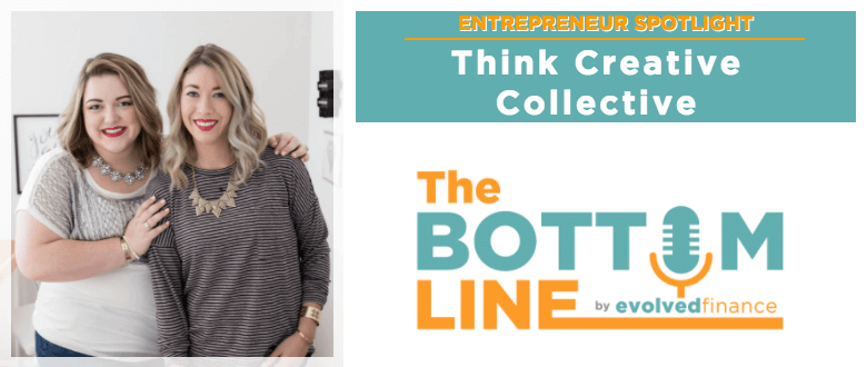 TBL – Entrepreneur Spotlight #2: Think Creative Collective