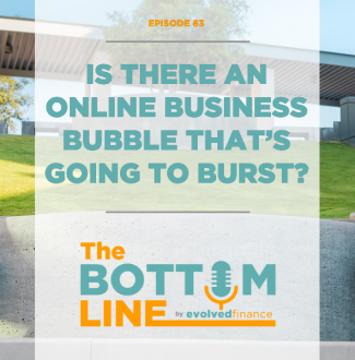 TBL Episode: Is there an online business bubble that's going to burst?