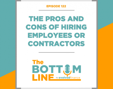 TBL Episode 122: The pros and cons of hiring employees or contractors