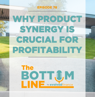 TBL Episode 78: Why product synergy is crucial for profitability